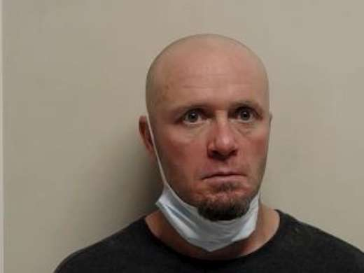 Joshua J. Haskell, 42. (Photo: Utah County Jail)
