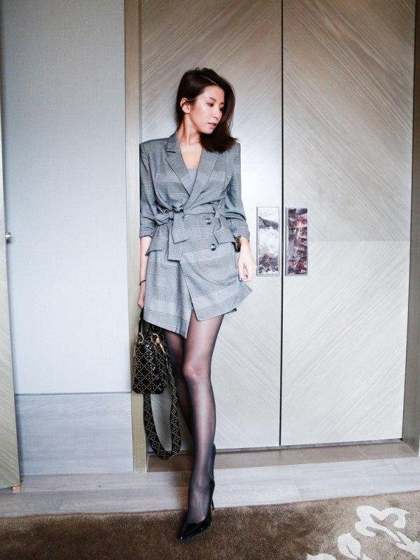 <穿搭>為雙腿穿上最美的風景!Salon No.5襪子的入口網站。