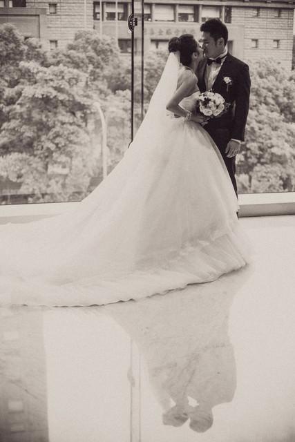 <婚禮>我的大日子—–結婚儀式篇。