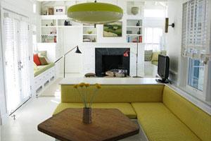 7 metode de a folosi culoarea verde in locuinta ta