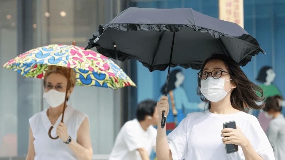 Tokyo records 429 new cases of coronavirus infection