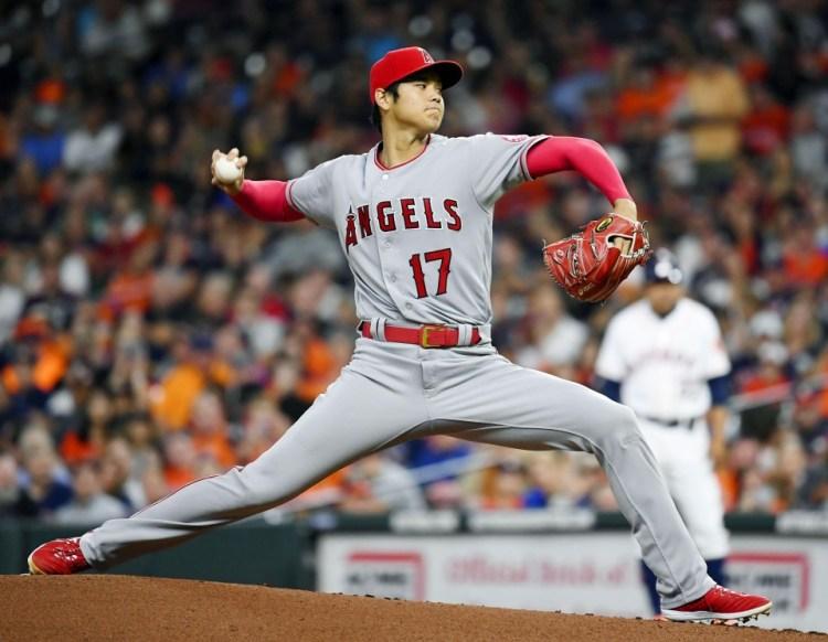 Baseball: Rule change helps Angels with Shohei Ohtani's ...
