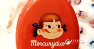 不二家牛奶妹|PEKO X MERCURYDUO 聯名迷你梳與束口袋 ・美人百花雜誌3月號附錄|(雜貨小物系列26)