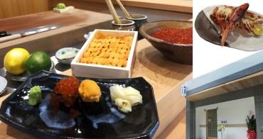 台北信義區日料推薦|平壽司|一口吃盡日本全國新鮮食材好滋味