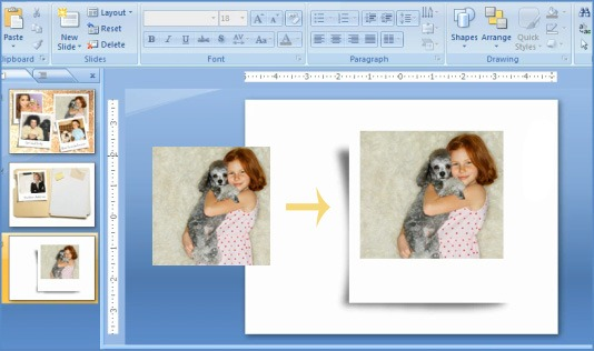 powerpoint-photo-effects