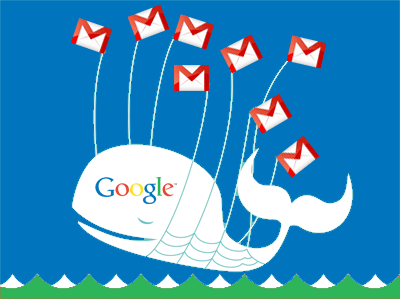 gmail-down