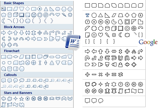 How To Change Word Art On Google Drawing