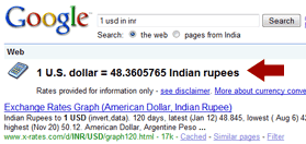 google-currency