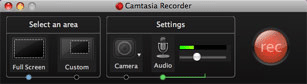 camtasia recorder mac