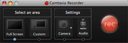 camtasia studio mac