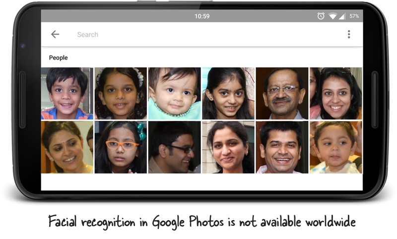 How to Enable Facial Recognition in your Google Photos