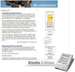 scoble-kindle