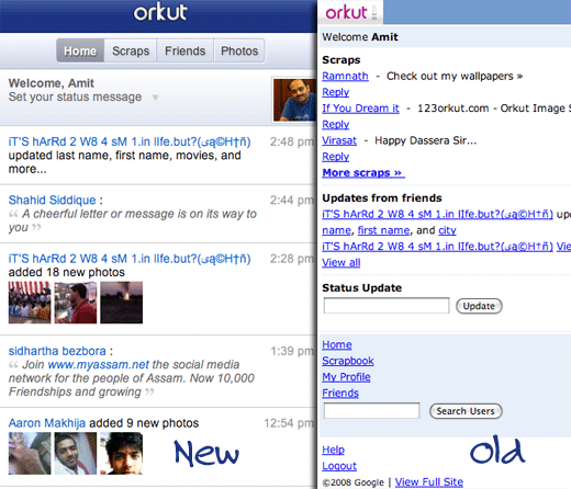orkut-iphone