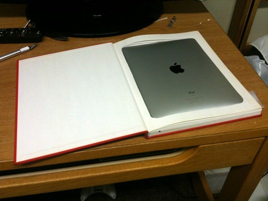 Your Custom iPad Case