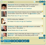 Twhirl - Twitter Desktop Software