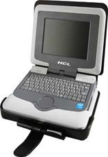 HCL Cheap Laptop Computer