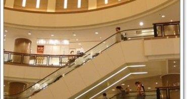 香港。玩樂篇 》豪畔酒店/八達通/機場快線旅票/昂坪纜車/海港城/澳門茶餐廳(上)