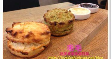食記。Smith&Hsu阪急店 》二訪 ~ 本季特別推薦抹茶英式手工酥餅scone <3