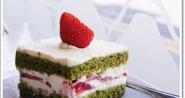 英國倫敦美食推薦 》Tombo。抹茶控出國照吃抹茶♥抹茶草莓蛋糕好吃♥(自然歷史博物館|V&A|South Kensington Station)