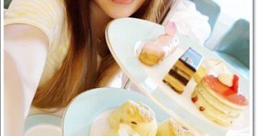 英國倫敦美食推薦 》Fortnum&Mason三層下午茶吃到飽。經典正統英式下午茶,英式司康scone值得品嘗♥三明治、甜點也很不錯
