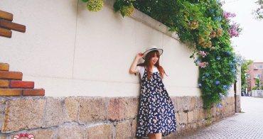 日本神戶北野異人館》街拍散步聖地!星巴克,六甲牧場冰淇淋,風見雞之館
