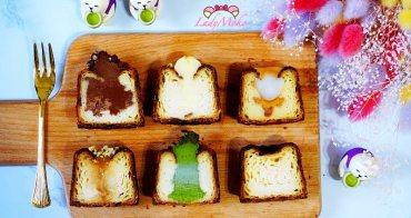 桃園宅配甜點》時時甜甜,餡料灌好灌滿 6種口味可麗露 超好吃一次滿足