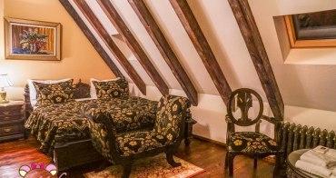 �克CK�鎮超推薦宮殿般五星飯店|Hotel Ebersbach,交通�置極好且價格��