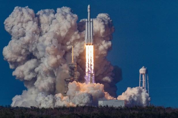Inventan una nave espacial que permite llegar a Marte en solo un mes