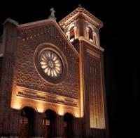 lumenpulse fixtures illuminate 100 year
