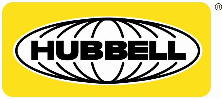 hubbell announces first quarter 2020