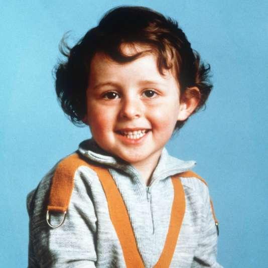 Le cadavre du petit Grégory Villemin, 4 ans, avait été retrouvé au soir du 16 octobre 1984, pieds et poings liés dans les eaux froides d'une rivière.