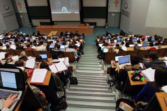 Université de Strasbourg.