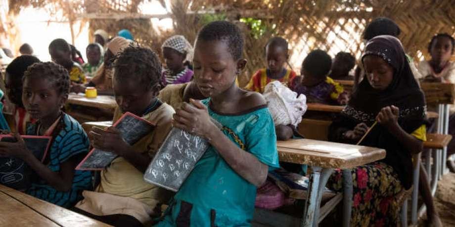 Au Burkina, « l'école garde sa coloration néocoloniale, les ...