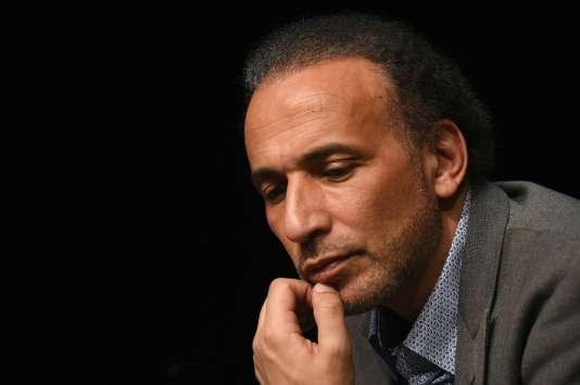 L'islamologue dit souffrir de sclérose en plaques.