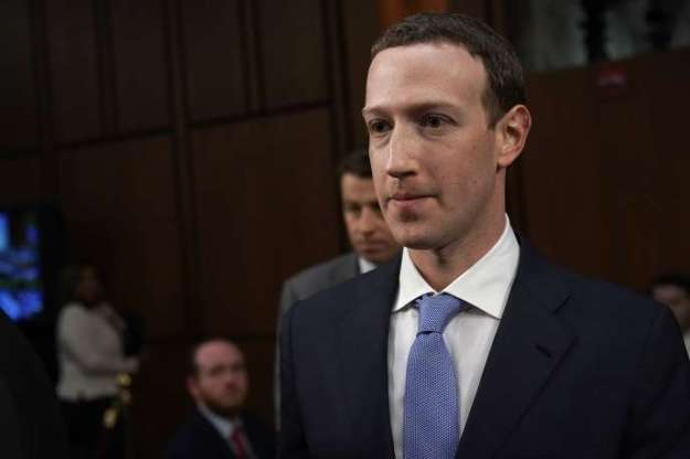 Eight Parliaments, who are interested in the issue of false information, ask Mark Zuckerberg to appear before them at a joint commission.