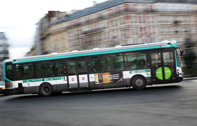 No less than 50 bus lines will be modified by the RATP.