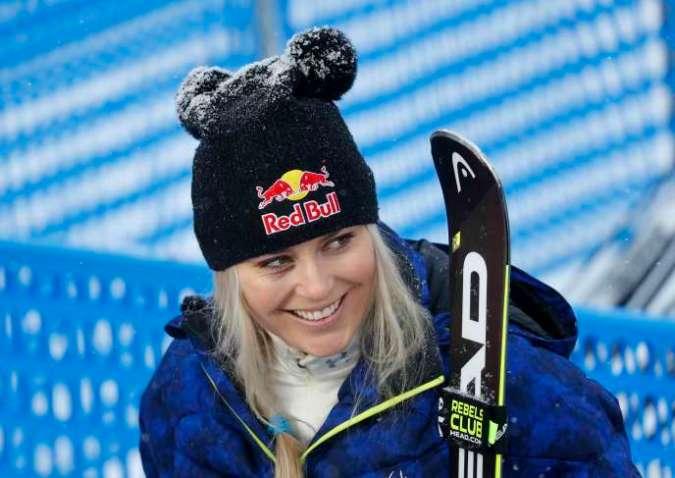 L'Américaine Lindsey Vonn n'a jamais été en réussite aux championnats du monde et, sauf immense surprise dimanche, compte tenu de ses difficultés physiques, elle se retirera avec deux médailles d'or obtenues à Val-d'Isère il y a dix ans. Il faut y ajouter trois médailles d'argent et deux de bronze.