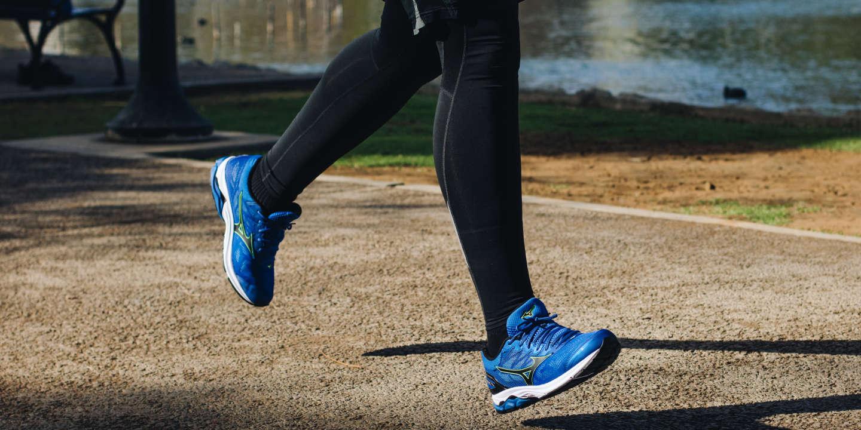 les meilleures chaussures de running