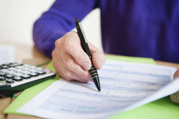 The introduction of the withholding tax since January 1, 2019 does not exempt taxpayers from filing a tax return.