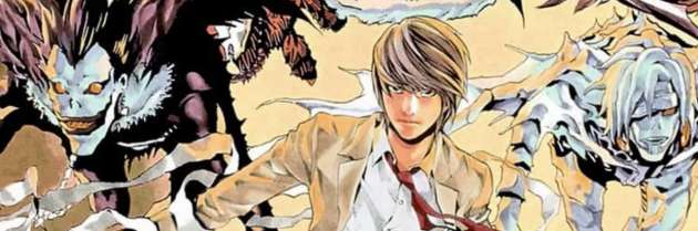 « Death note»