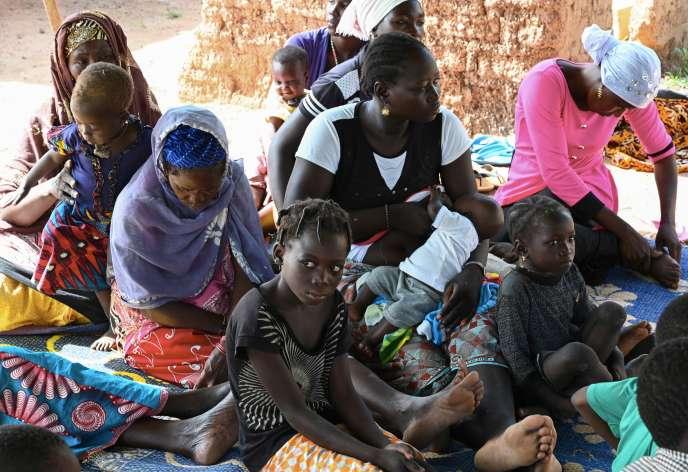 Les attaques de groupes armés ont fait plus de 600 morts et occasionné près de 500 000 déplacés internes au Burkina Faso. L'année 2019 est particulièrement meurtrière.