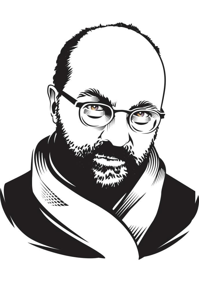 Ritratto di Roberto Ferrucci
