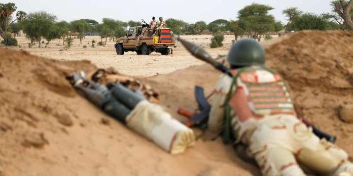 Le Niger annonce la « neutralisation » d'au moins 75 terroristes de Boko Haram