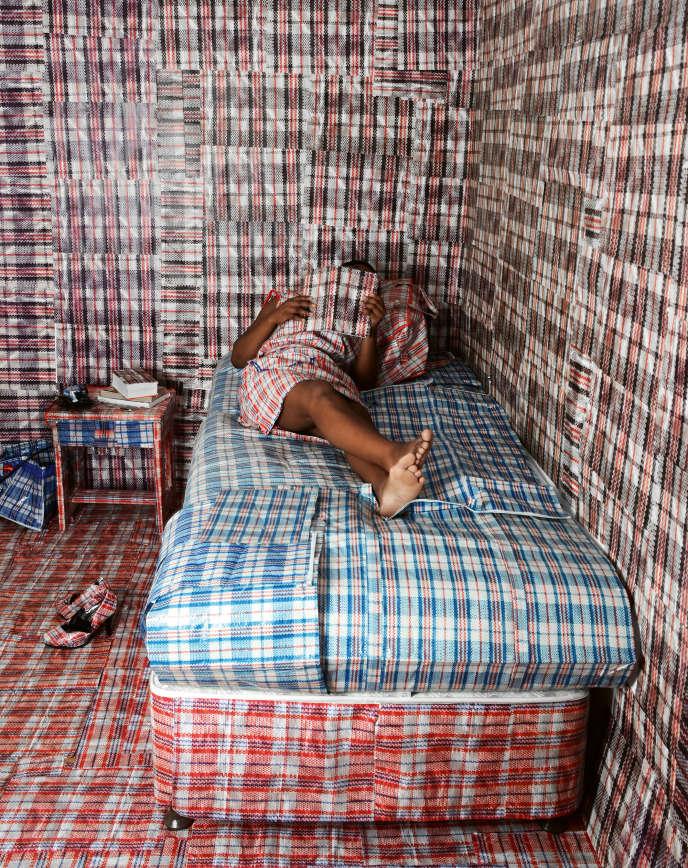 « Sans titre», de Nobukho Nqaba, 2012.