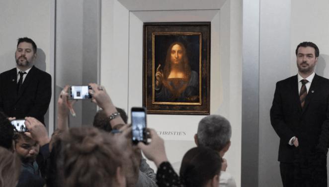 Léonard de Vinci sauveur ou fossoyeur du marché de l'art?