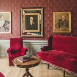 A Cabourg, une villa pour retrouver le temps de Proust