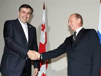 Пожелает ли Путин воссоздать в Москве еще один снесенный в Грузии памятник?