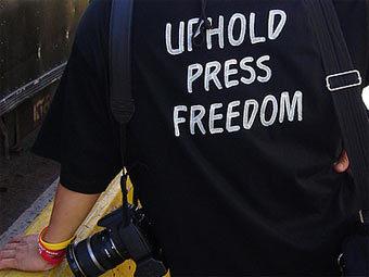 """Представитель """"Репортеров без границ"""". Фото с сайта rsf.org"""