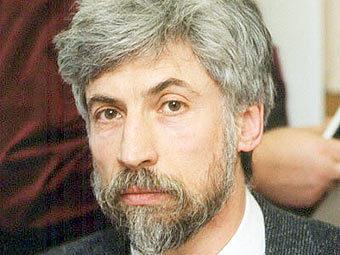 """Александр Минкин. Фото """"Эха Москвы"""""""