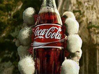 Изображение с сайта coca-cola.com